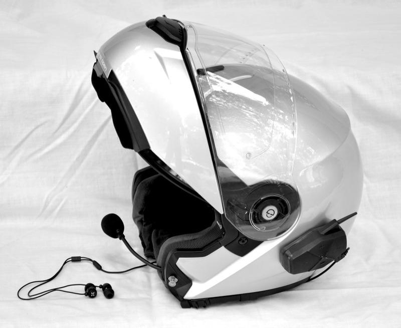 Vertix Raptor-i Audio Communications System