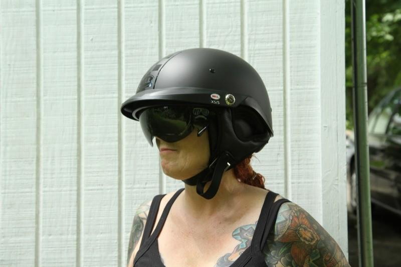 Bell Helmets Pit Boss