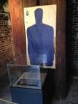 Elvis' shooting range