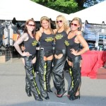 91st annual Laconia Motorcycle Week