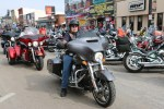 74th annual Sturgis Motorcycle Rally - Downtown Sturgis-1