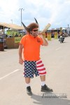 A regular at the 74th annual Sturgis Rally - Crossroads/Buffalo Chip