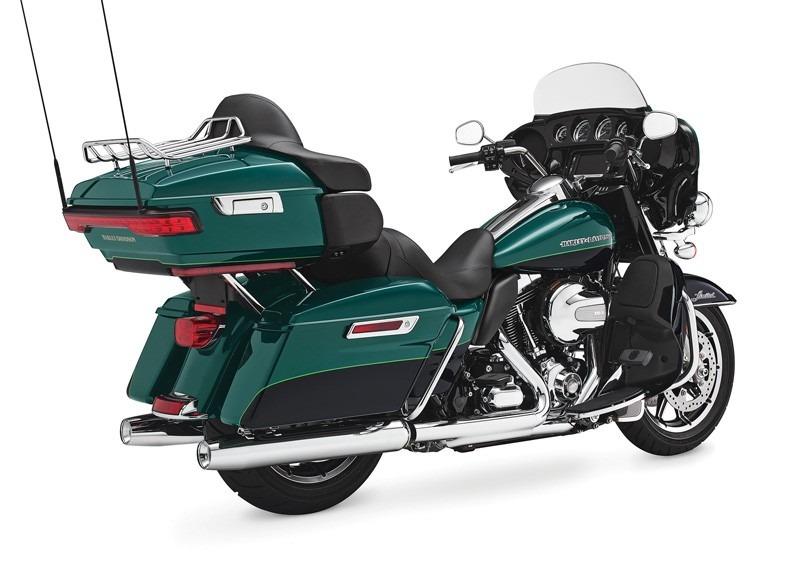 2015 H-D Electra Glide Ultra Classic Low, Ultra Limited Low |