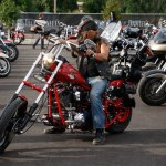 74th annual Sturgis Motorcycle Rally