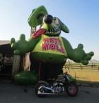 Rat's Hole Bike Show