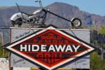 Hideaway's 16th Anniversary