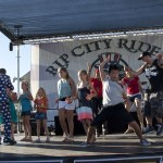 9th annual Chilly Billy Memorial