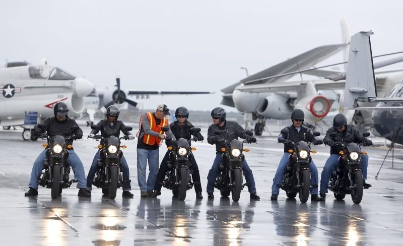 Harley-Davidson Motor Company Riding Academy