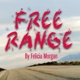 Free Range Icon