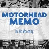 Motorhead Memo: Stumped by sumping |