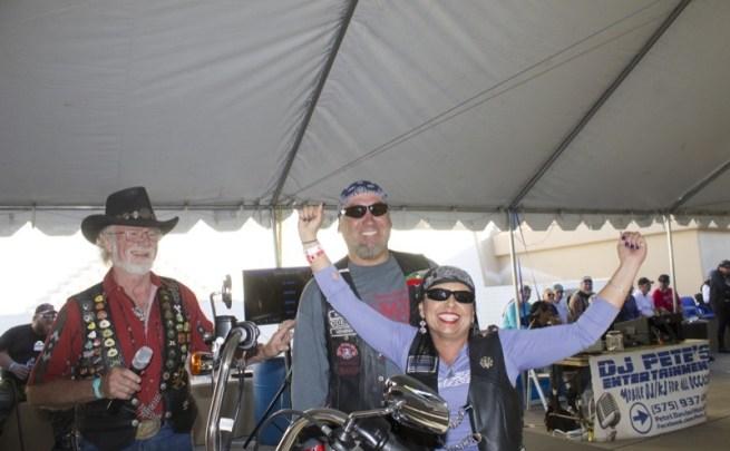48th annual Golden Aspen Rally
