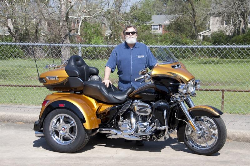 Champion Trikes & Sidecars