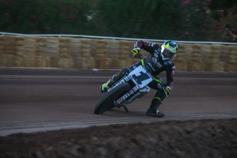 Law Tigers Arizona Mile Presented By Buddy Stubbs Harley-Davidson
