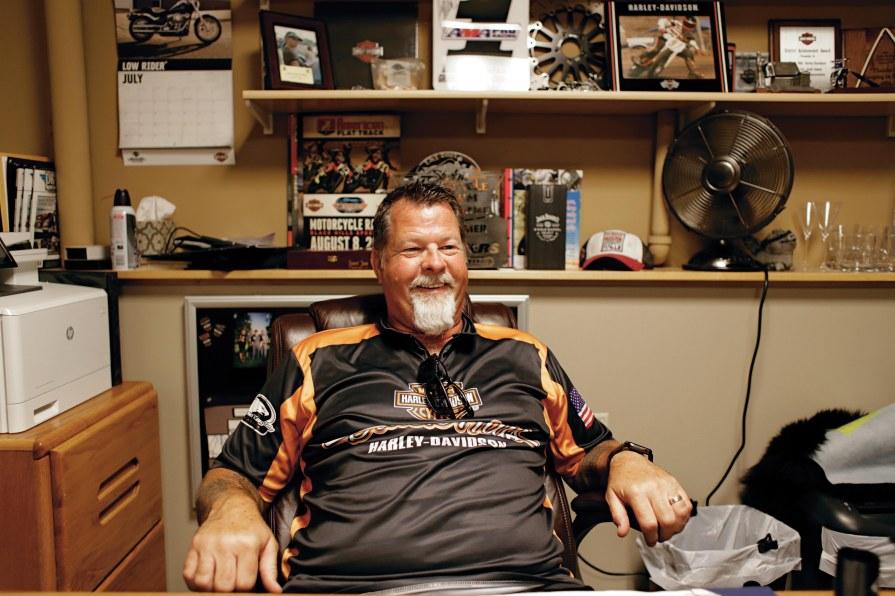 Terry Rymer Kali Kotoski