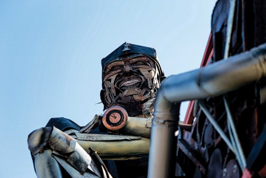 Jesse Rooke, Full throttle saloon thunder press, sturgis kali kotoski