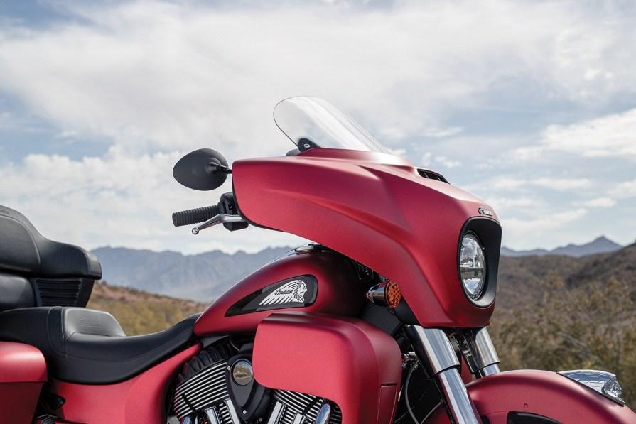 2020 Indian Roadmaster Dark Horse Price: From $28,999 MSRP.