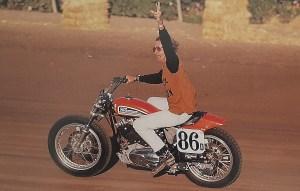 Allan Girdler XR-750