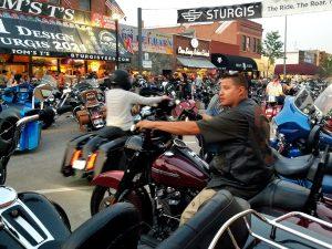 2021 Sturgis Motorcycle Rally