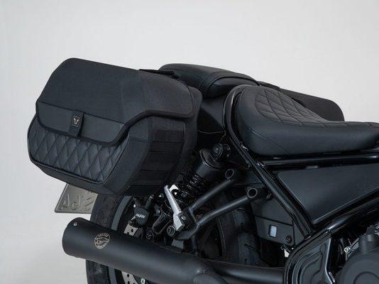 SW-Motech Legend Gear Side Bag System