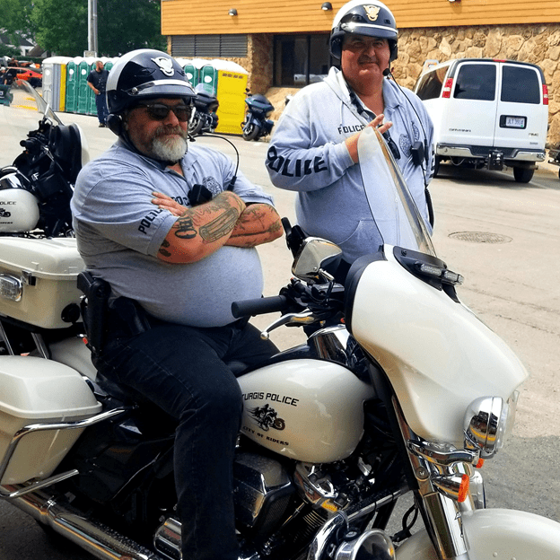 Sturgis Motorcycle Rally Public Safety Report