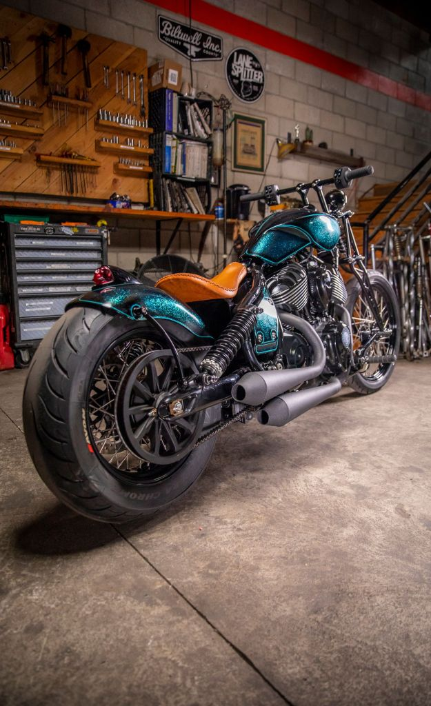2022 Indian Chief