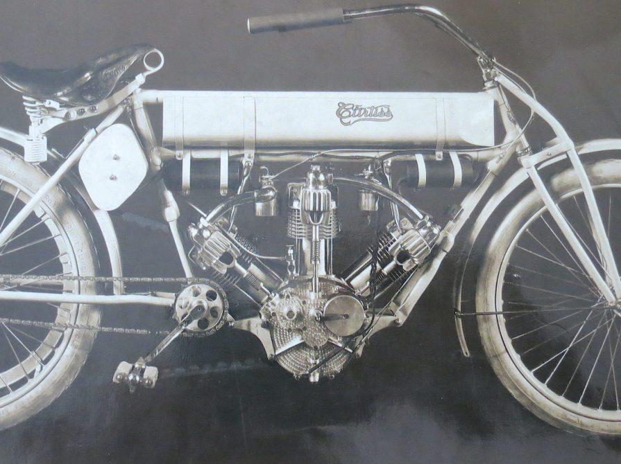 Curtiss W-3