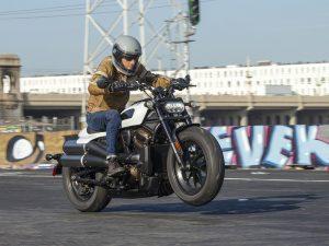 2022 Harley-Davidson Sportster S Review