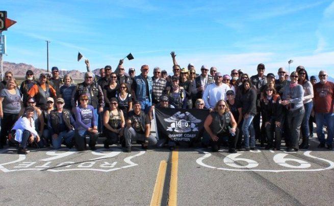 Orange Coast Harley Owners Group