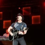 Blackberry Smoke, Aaron Lewis and Trace Adkins put on killer performances at the Bank of New Hampshire Pavilion at Meadowbrook