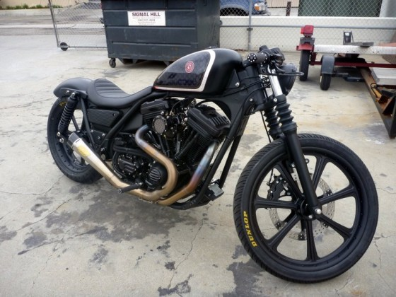 """Bell Helmets and Roland Sands """"Bell Star Treatment"""""""