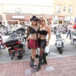 73rd annual Sturgis Motorcycle Rally
