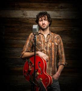 Jeremiah James Korfe hits the Buffalo Chip's stage on Wednesday, Aug. 6th