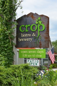 CROP stands for Customized Restaurant Operating Platfor