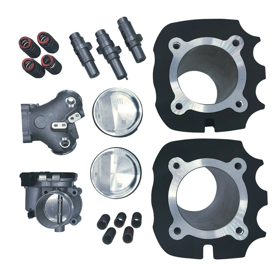 Thunder Stroke 116-Cubic-Inch Stage 3 Bore Kit