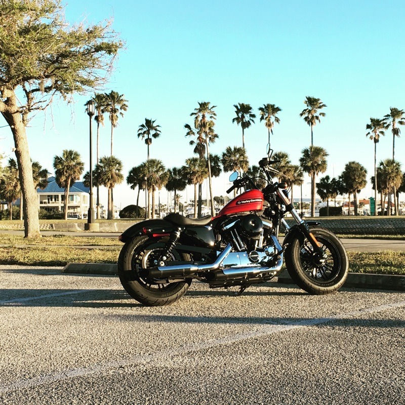77th annual Daytona Bike Week