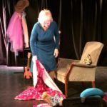Dame June at the Lantern Theatre
