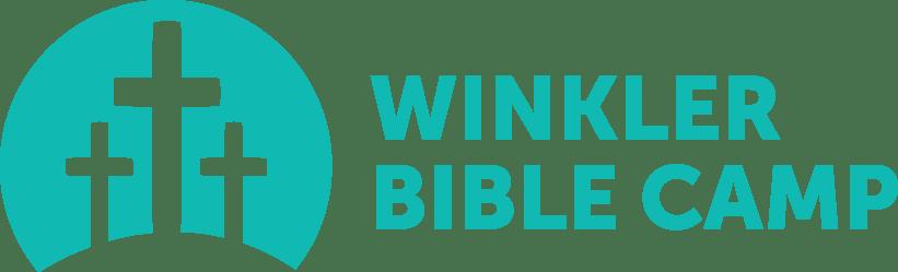 winkler bible camp logo