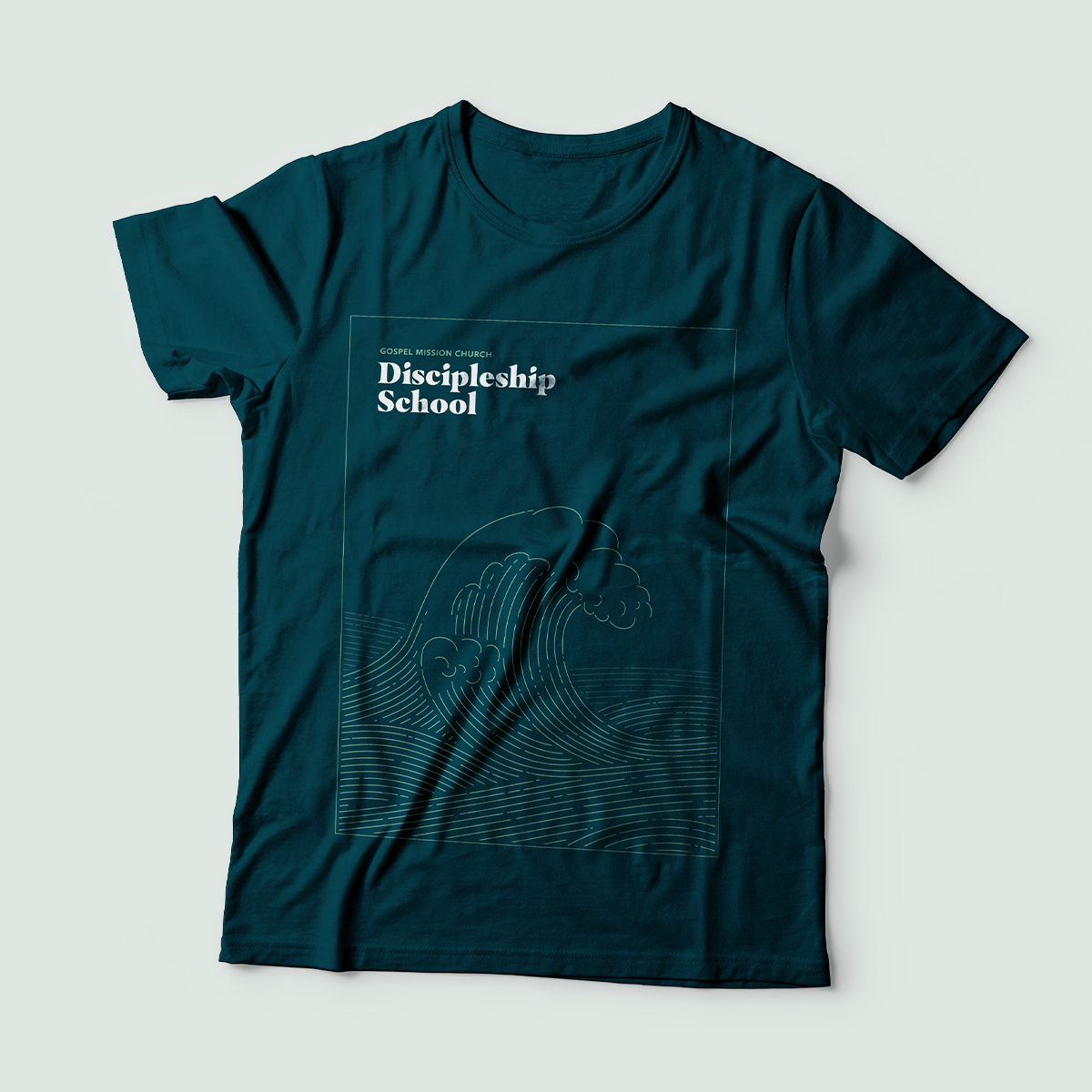 GM DS Tshirt