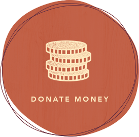 button donate money