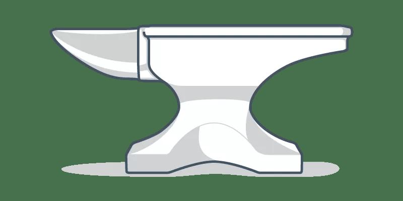 Ben Lift weight icon