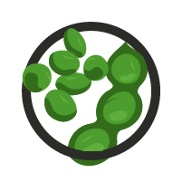 AgWorx Icons soybean