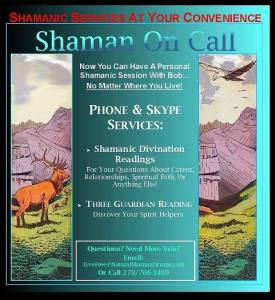 shaman on call update 575