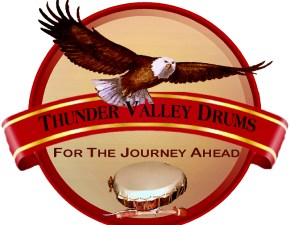 Thunder Valley Drums, Dedicated To Service To You