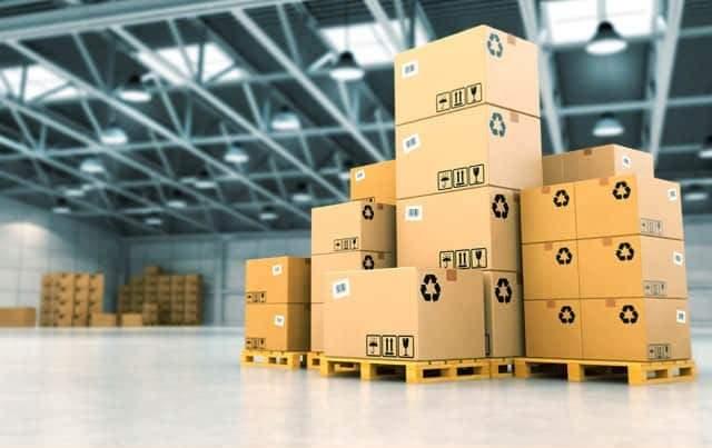 thung giay van chuyen - Tổng hợp danh sách các chành xe gửi hàng Toàn Quốc