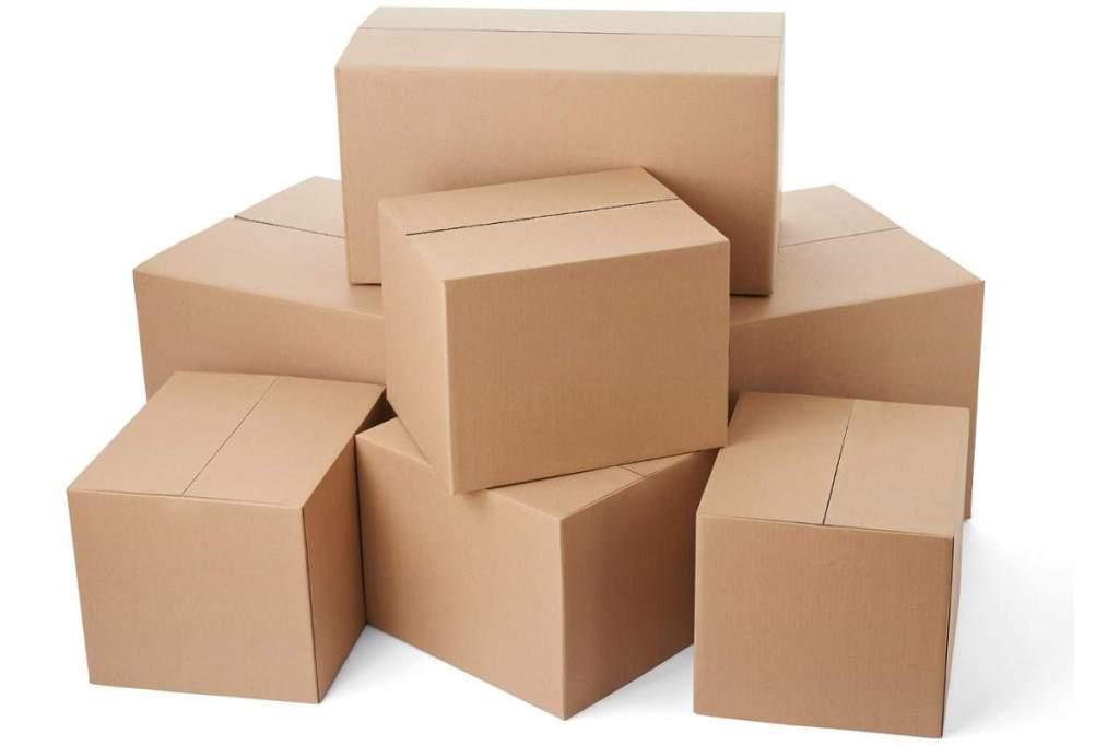 Chuyên cung cấp thùng đựng hàng