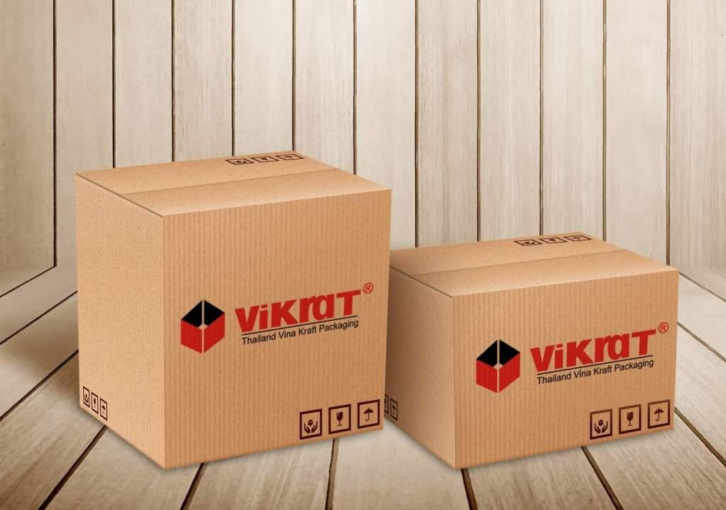 Chuyên cung cấp thùng giấy chuyển hàng đi nước ngoài
