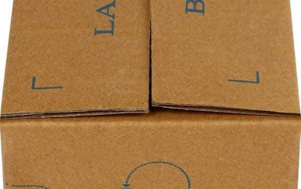 Sản xuất thùng carton khổ lớn đa ứng dụng