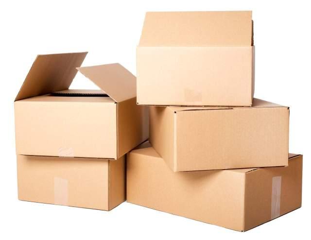 Cơ sở sản xuất hộp giấy ở TPHCM