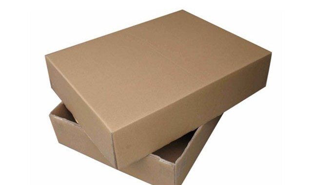 Hộp giấy carton nhỏ gửi hàng bưu điện