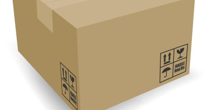 Kích thước thùng carton đi Mỹ bạn nên biết nếu không muốn lỡ chuyến hàng